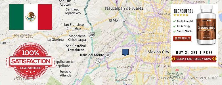 Where to Buy Anabolic Steroids online Alvaro Obregon, Mexico