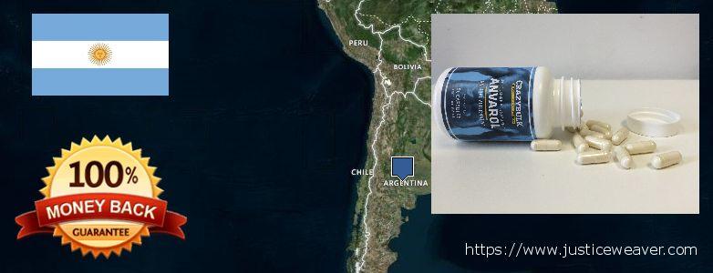 कहॉ से खरीदु Anabolic Steroids ऑनलाइन Argentina