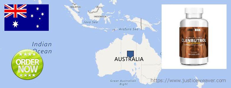 Nơi để mua Anabolic Steroids Trực tuyến Australia