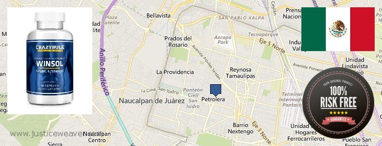 Where to Buy Anabolic Steroids online Azcapotzalco, Mexico