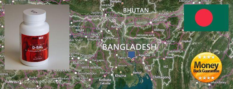 कहॉ से खरीदु Anabolic Steroids ऑनलाइन Bangladesh