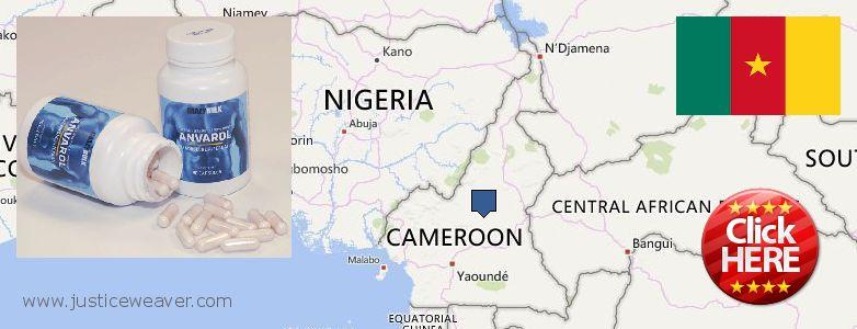 कहॉ से खरीदु Anabolic Steroids ऑनलाइन Cameroon