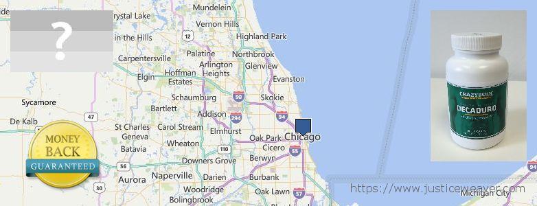 Gdzie kupić Anabolic Steroids w Internecie Chicago, USA