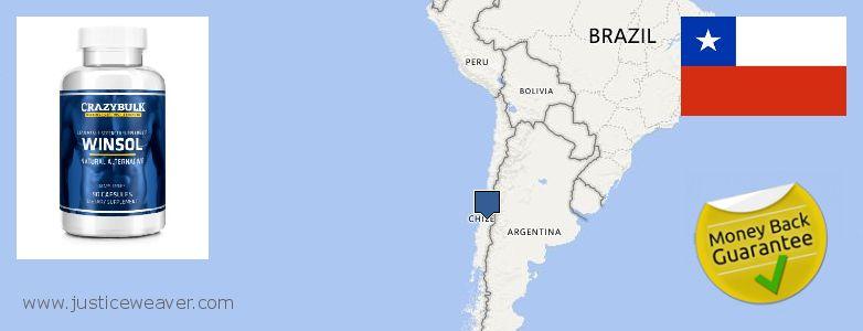 कहॉ से खरीदु Anabolic Steroids ऑनलाइन Chile