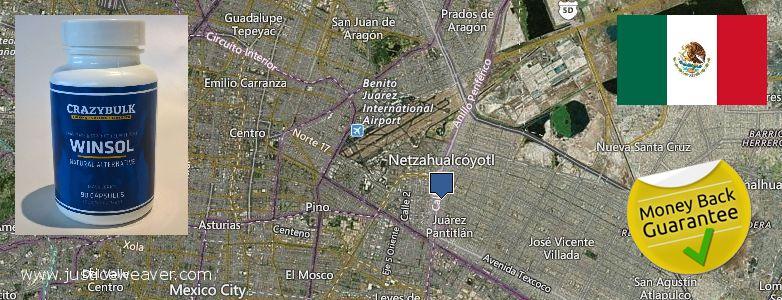 Where to Buy Anabolic Steroids online Ciudad Nezahualcoyotl, Mexico