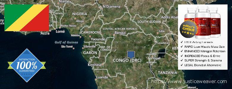 Kde koupit Anabolic Steroids on-line Congo