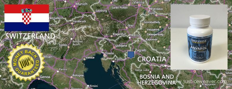 कहॉ से खरीदु Anabolic Steroids ऑनलाइन Croatia
