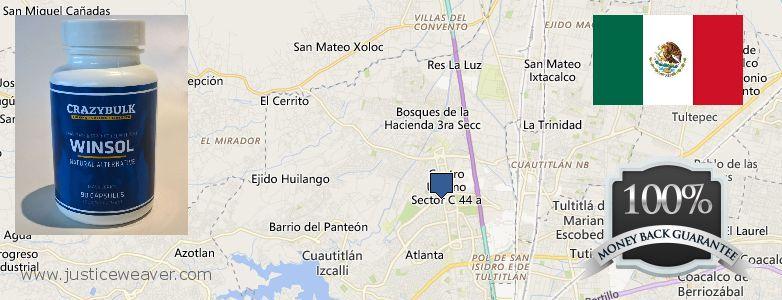 Where to Purchase Anabolic Steroids online Cuautitlan Izcalli, Mexico