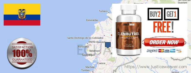 Де купити Anabolic Steroids онлайн Ecuador