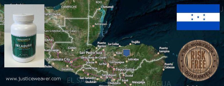 Nereden Alınır Anabolic Steroids çevrimiçi Honduras