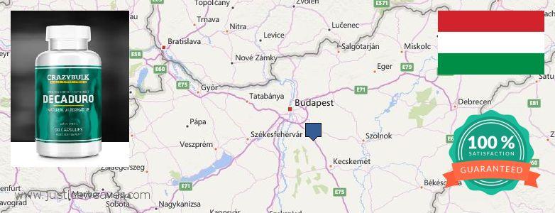 Kur nusipirkti Anabolic Steroids Dabar naršo Hungary