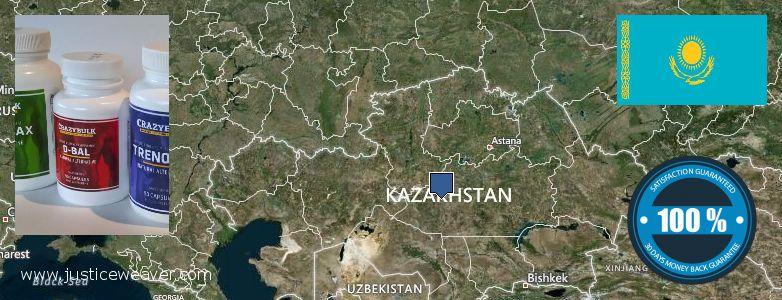 Kde koupit Anabolic Steroids on-line Kazakhstan