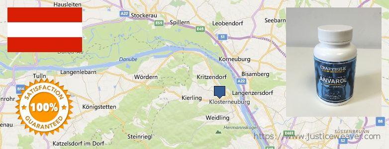 Where Can I Buy Anabolic Steroids online Klosterneuburg, Austria
