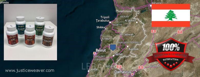 Де купити Anabolic Steroids онлайн Lebanon