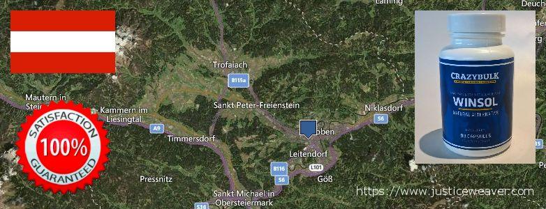 Best Place to Buy Anabolic Steroids online Leoben, Austria