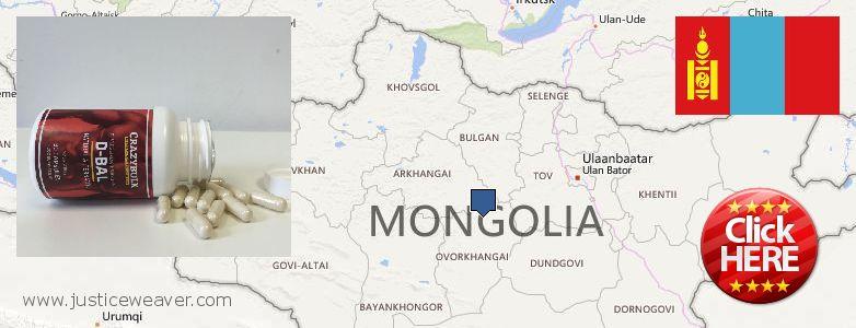 कहॉ से खरीदु Anabolic Steroids ऑनलाइन Mongolia