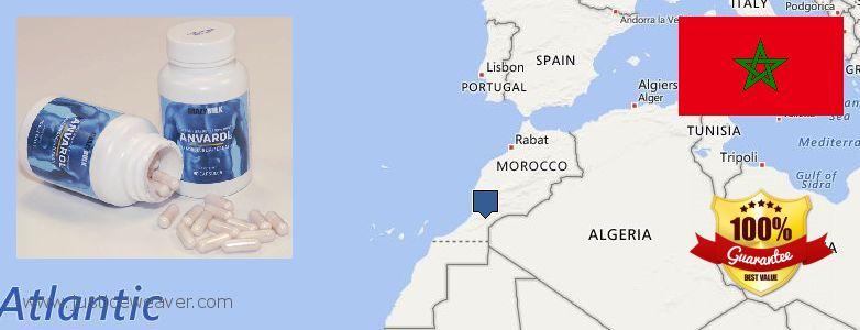ซื้อที่ไหน Anabolic Steroids ออนไลน์ Morocco