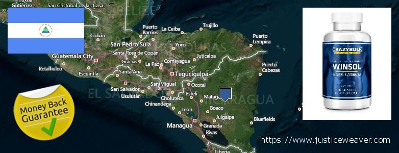 Nơi để mua Anabolic Steroids Trực tuyến Nicaragua