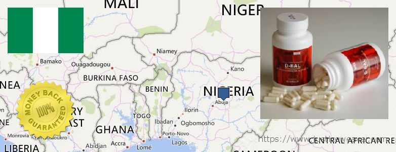 Nơi để mua Anabolic Steroids Trực tuyến Nigeria