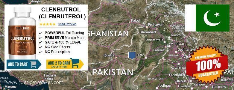 कहॉ से खरीदु Anabolic Steroids ऑनलाइन Pakistan