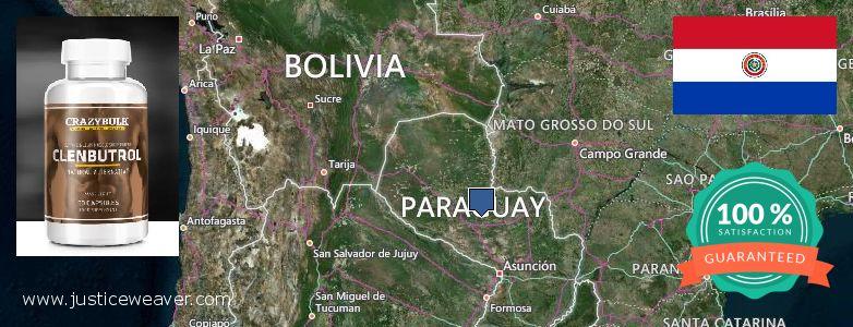 Kur nopirkt Anabolic Steroids Online Paraguay