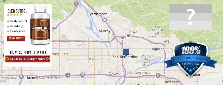 gdje kupiti Anabolic Steroids na vezi San Bernardino, USA