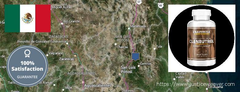 Where Can You Buy Anabolic Steroids online San Luis Potosi, Mexico