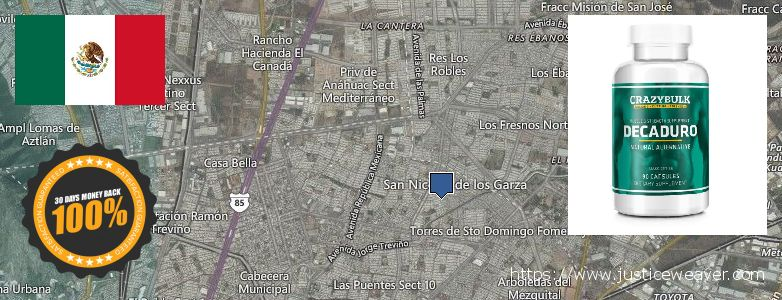 Where to Purchase Anabolic Steroids online San Nicolas de los Garza, Mexico