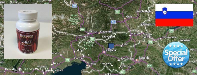 कहॉ से खरीदु Anabolic Steroids ऑनलाइन Slovenia