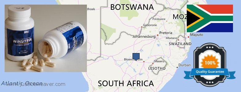 어디에서 구입하는 방법 Anabolic Steroids 온라인으로 South Africa