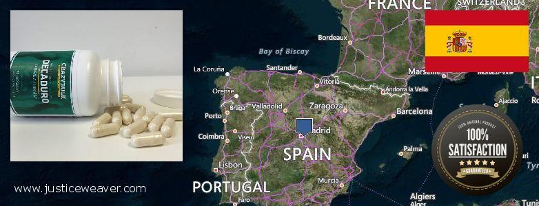 कहॉ से खरीदु Anabolic Steroids ऑनलाइन Spain