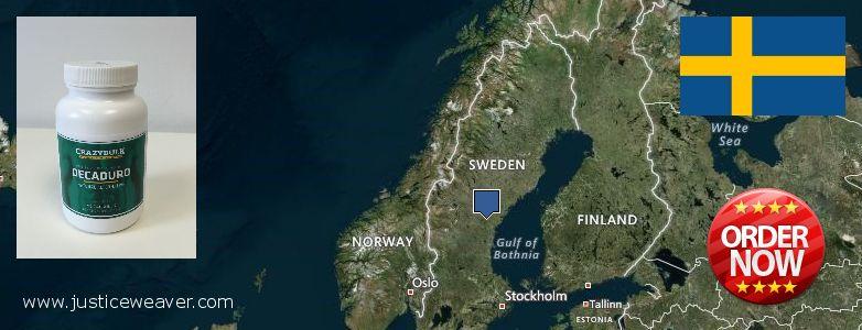 कहॉ से खरीदु Anabolic Steroids ऑनलाइन Sweden