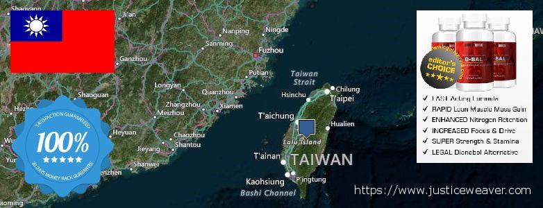 Де купити Anabolic Steroids онлайн Taiwan