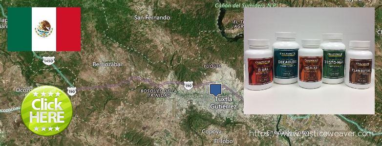 Where to Buy Anabolic Steroids online Tuxtla Gutierrez, Mexico
