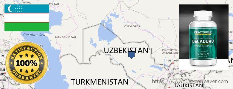 Kde koupit Anabolic Steroids on-line Uzbekistan