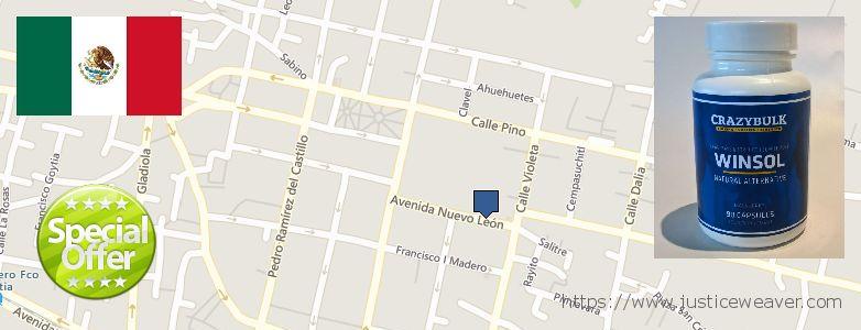 Where to Buy Anabolic Steroids online Xochimilco, Mexico