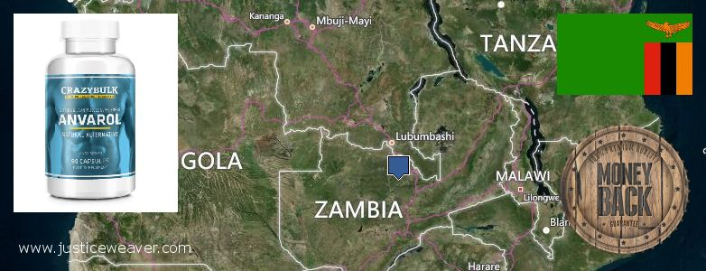 कहॉ से खरीदु Anabolic Steroids ऑनलाइन Zambia