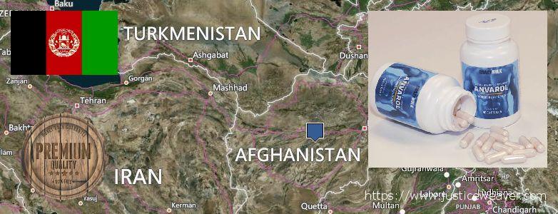 Kur nopirkt Anavar Steroids Online Afghanistan