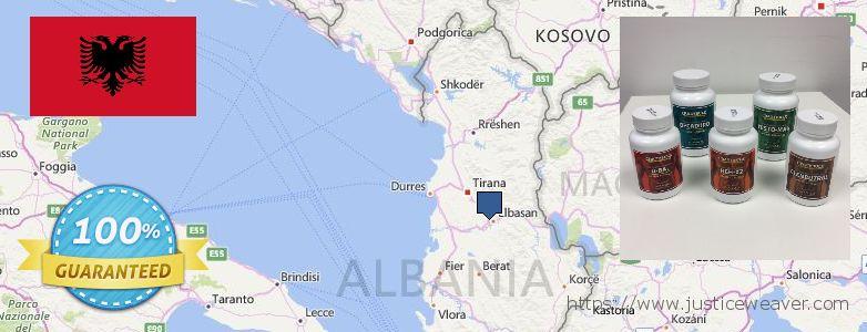 कहॉ से खरीदु Anavar Steroids ऑनलाइन Albania