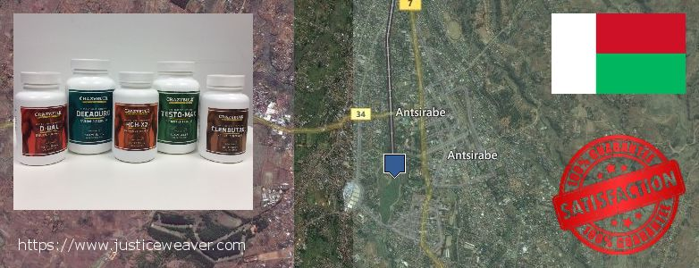Buy Anavar Steroids online Antsirabe, Madagascar