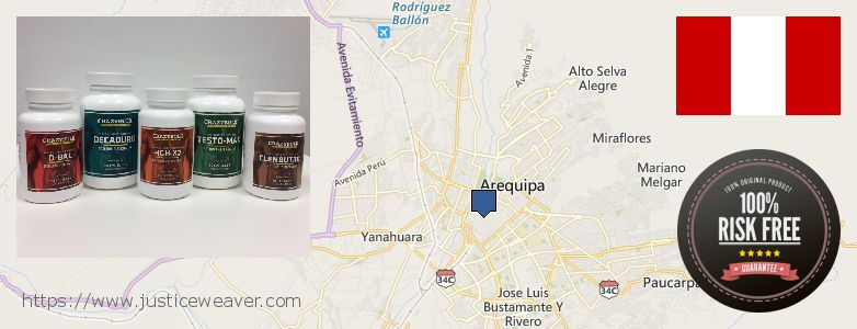 Where to Buy Anavar Steroids online Arequipa, Peru