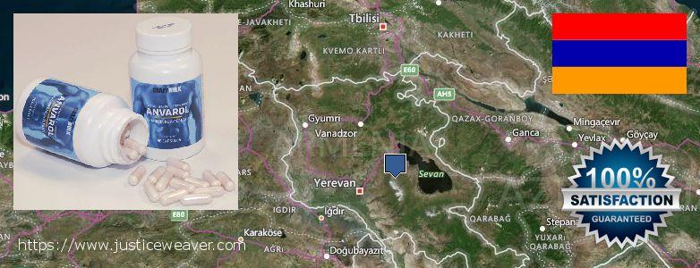 Kur nopirkt Anavar Steroids Online Armenia