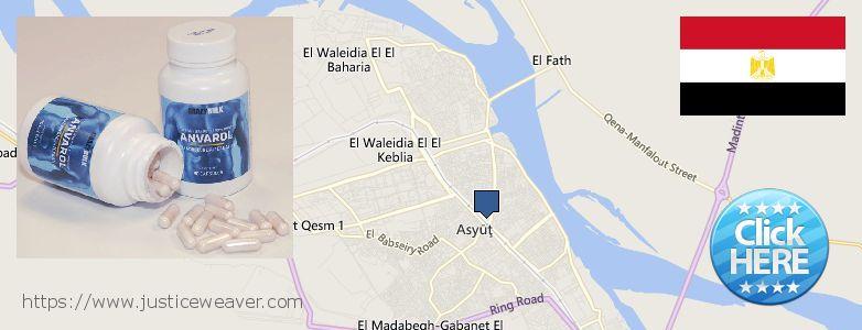 Where to Buy Anavar Steroids online Asyut, Egypt