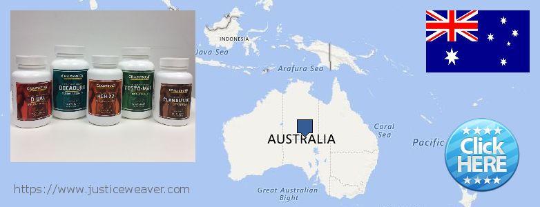 कहॉ से खरीदु Anavar Steroids ऑनलाइन Australia