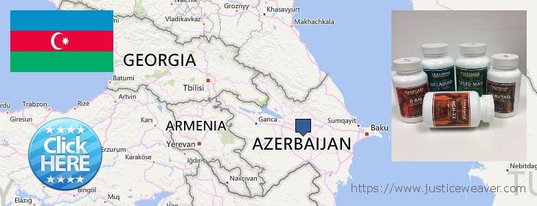 कहॉ से खरीदु Anavar Steroids ऑनलाइन Azerbaijan