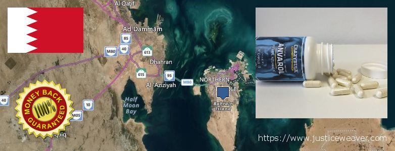 Wo kaufen Anavar Steroids online Bahrain
