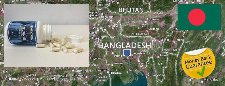 कहॉ से खरीदु Anavar Steroids ऑनलाइन Bangladesh