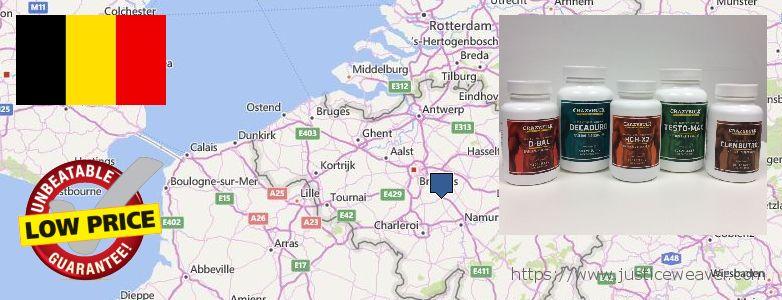 कहॉ से खरीदु Anavar Steroids ऑनलाइन Belgium