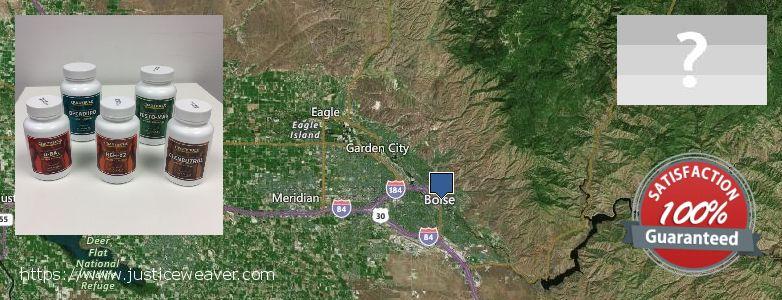 Gdzie kupić Anavar Steroids w Internecie Boise, USA