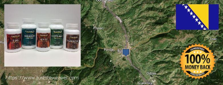 Purchase Anavar Steroids online Bugojno, Bosnia and Herzegovina